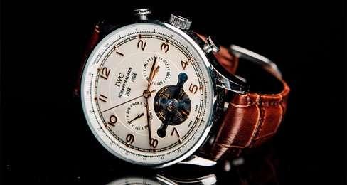 fotografia reklamowa zegarek
